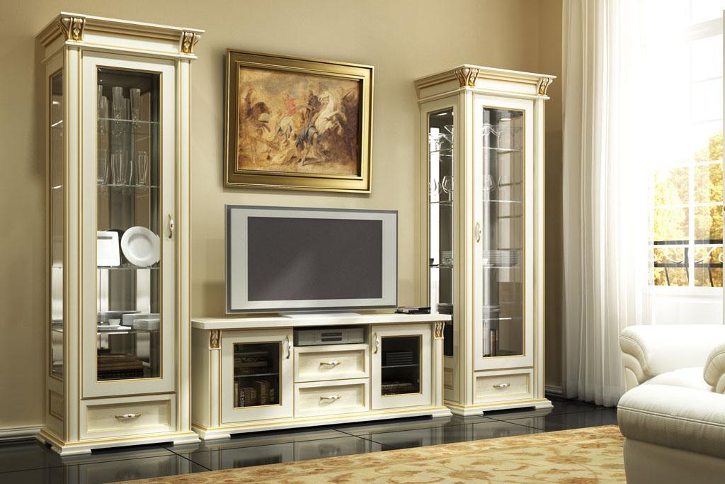 Образцы мебели для гостиной фото