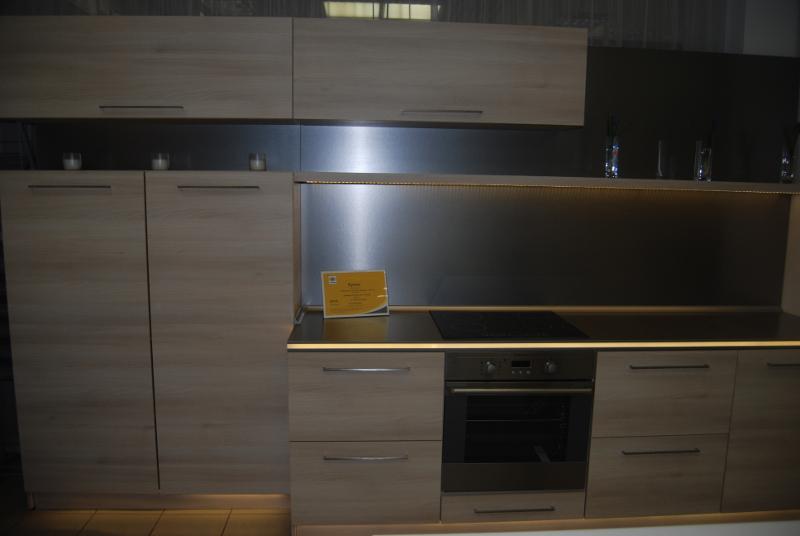"Кухня ""акация лэйкленд"" - кухонные гарнитуры - корпусная меб."