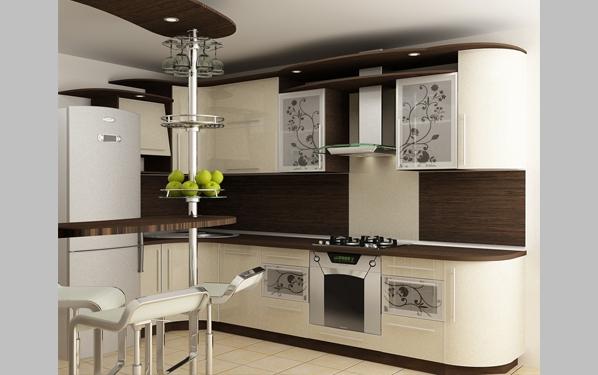 Кухни киров дизайн студия