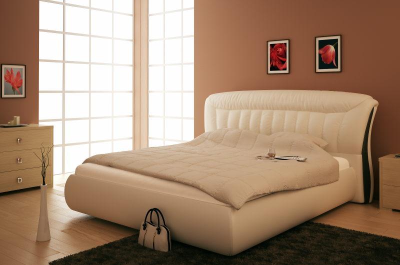 2 спальные кровати фото
